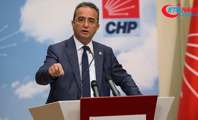CHP Genel Başkan Yardımcısı Tezcan: Kılıçdaroğlu yeni çalışma ekibi oluşturacak