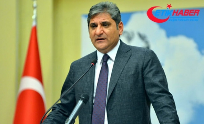 CHP'li Erdoğdu: Türkiye ekonomisinin çıkışı güçlü demokrasi