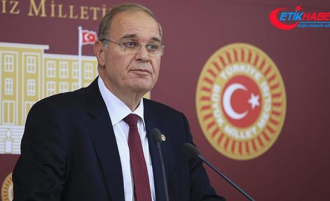 CHP Sözcüsü Öztrak: Milletimizle omuz omuza bunun karşısında dimdik duracağız