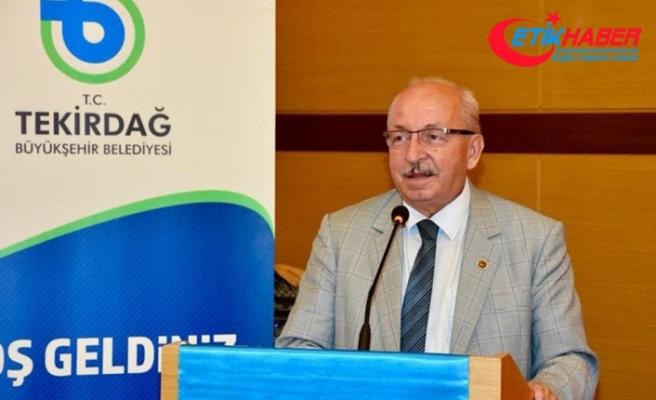CHP'li Belediye Başkanından Cumhrubaşkanı'na tam destek