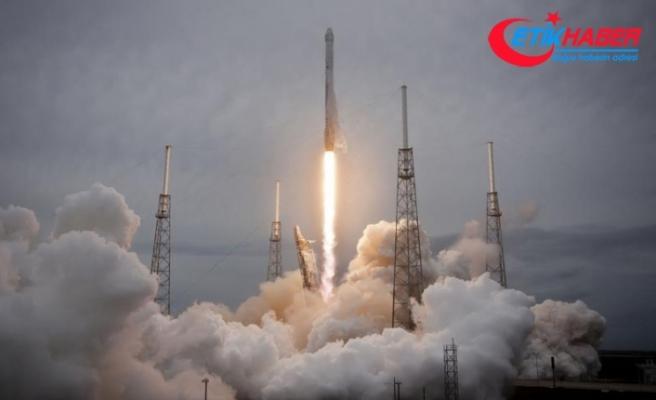 Çin'in hipersonik hava aracı ses hızının altı katına ulaştı