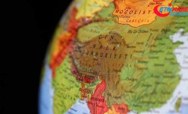 Çin'deki 'siyasi eğitim kampları'nın büyüdüğü iddia edildi