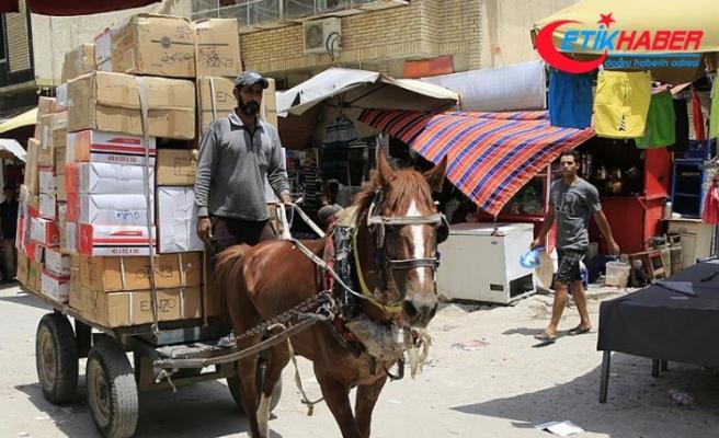 DEAŞ'ın pençesinden kurtulan Irak, borç batağından çıkamıyor