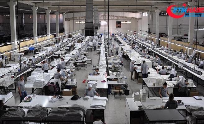 Doğu ve Güneydoğu'dan 7 ayda 1 milyar 23 milyon dolarlık ihracat