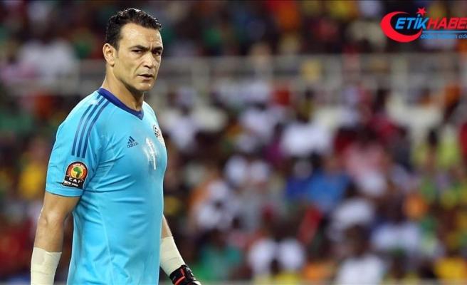 Dünya Kupası rekortmeni Al-Hadary milli takımı bıraktı
