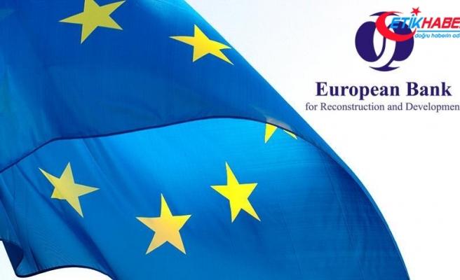 'EBRD, Türkiye'ye bağlılığını sürdürmekte'