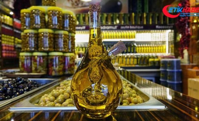 Edremit Ticaret Odası Meclis Başkanı Semerci: Zeytinyağının fiyatı 3 yıldır artmadı