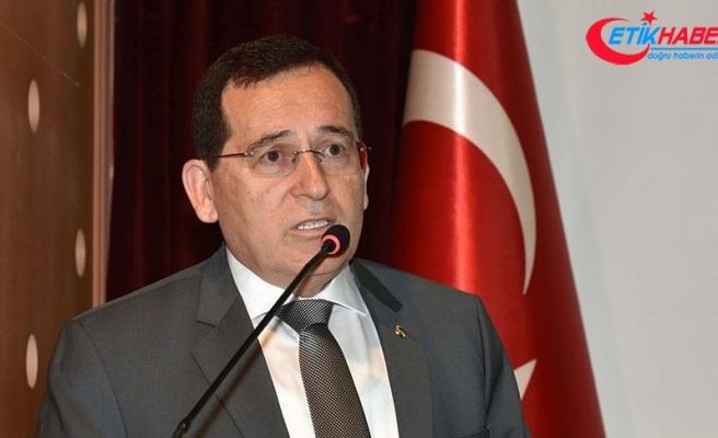 'Ekonomik savaşta Erdoğan ve hükümetin yanındayız'