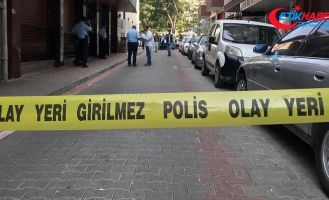 Zeytinburnu'nda miras tartışması kanlı bitti