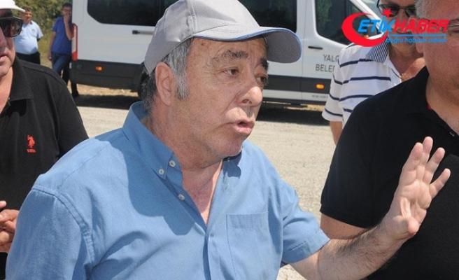 'Eski Marmara artık karşımızda yok'