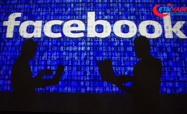 'Facebook kullanıcıların banka verilerinin peşine düştü' iddiası