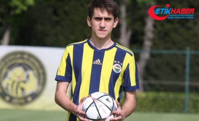Fenerbahçe Ömer Faruk Beyaz ile sözleşme imzaladı