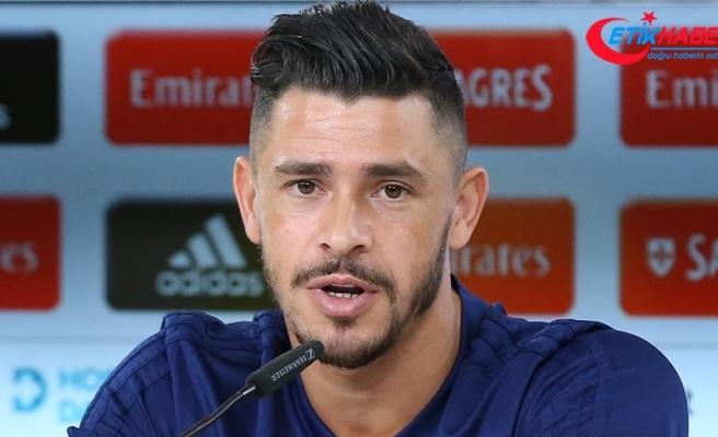 Fenerbahçeli futbolcu Giuliano Suudi Arabistan yolcusu