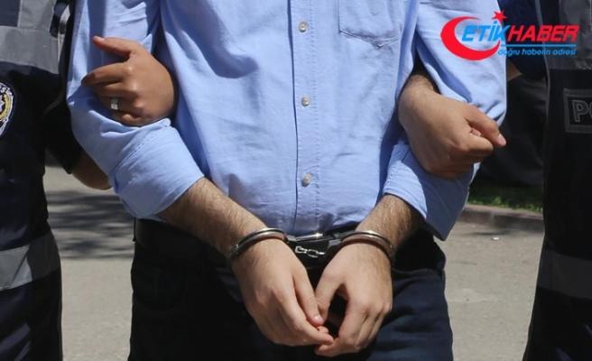 FETÖ'nün 'askeri mahrem yapılanmasına' operasyon: 7 gözaltı