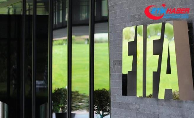 FIFA'dan Türk takımına '6 puan' silme cezası