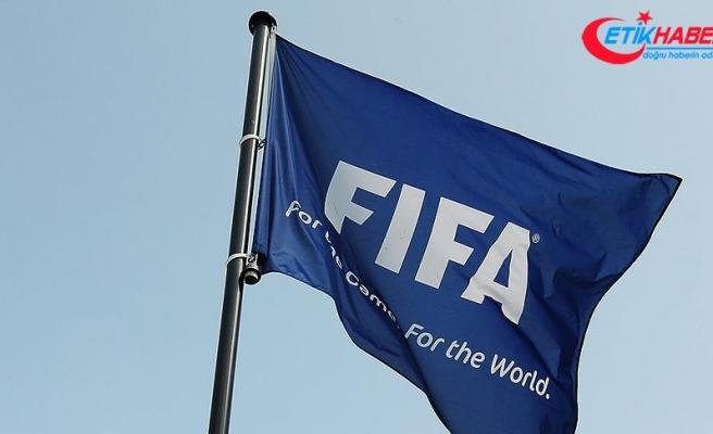 FKÖ'den FIFA'ya Racub çağrısı