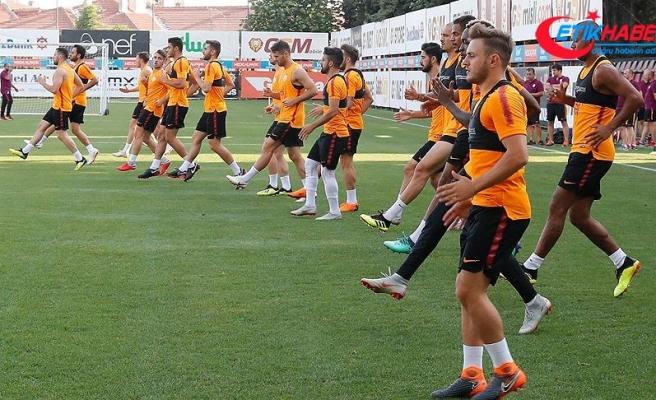 Galatasaray Alanyaspor'a puan kaybetmedi