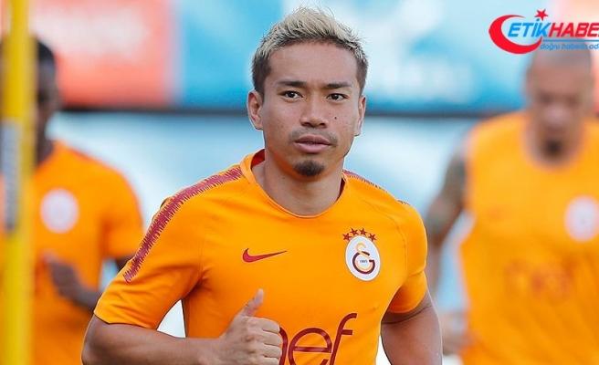 Galatasaray'dan Nagatomo açıklaması