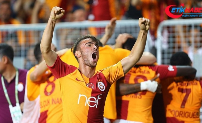 Galatasaray, Şampiyonlar Ligi'nde 15. kez gruplarda