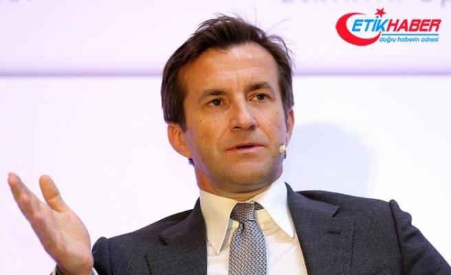 Garanti Bankası Genel Müdürü Erbil: Bankaların olağandışı durumlara hazırlıkları tam