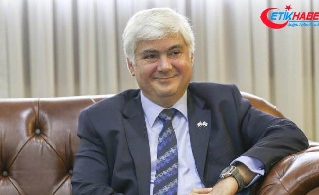 'Gürcistan güven oluşturmaya yönelik çabalarını sürdürmektedir'