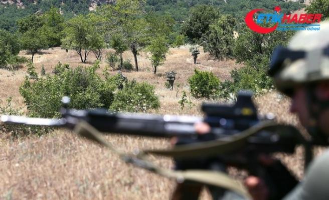 Hakkari'deki terör saldırısında 6 asker yaralandı