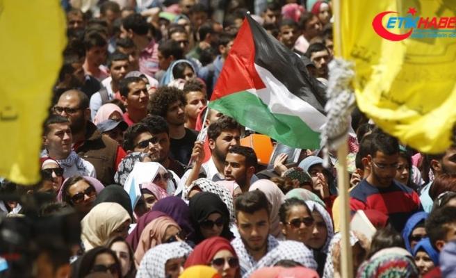 Hamas ve el-Fetih arasında karşılıklı suçlama