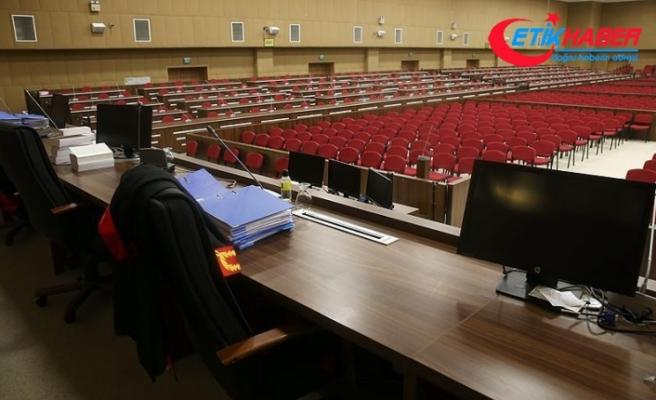 Harp Akademileri Komutanlığı'ndaki darbe faaliyetlerine ilişkin davada karar