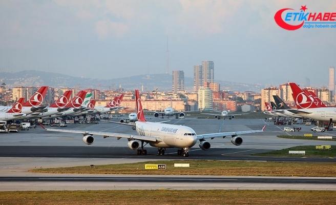 Havayolu şirketlerinden Kurban Bayramı için ek sefer