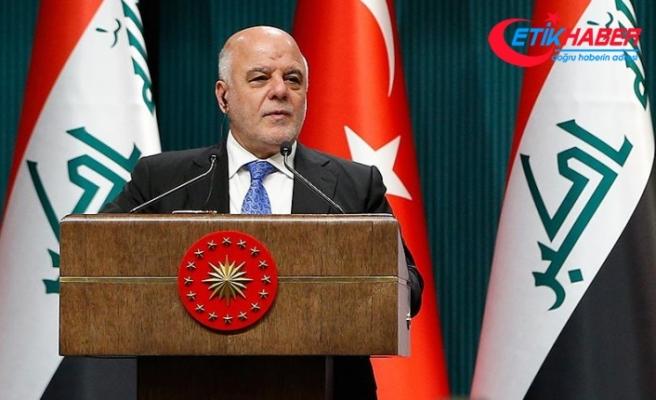 Haydar El-İbadi: Türk parası meselesinde Türkiye ile birlikteyiz