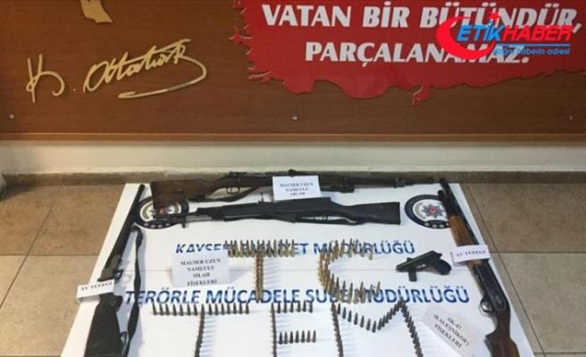 HDP milletvekili adayına terör propagandasından gözaltı