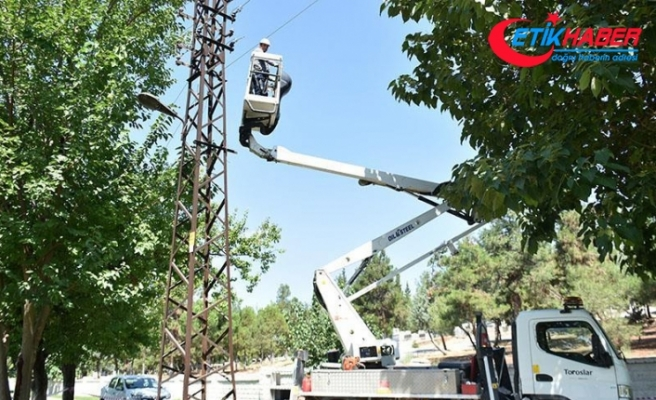Hırsızlar 20 lira için Adli Tıp Kurumunu elektriksiz bıraktı