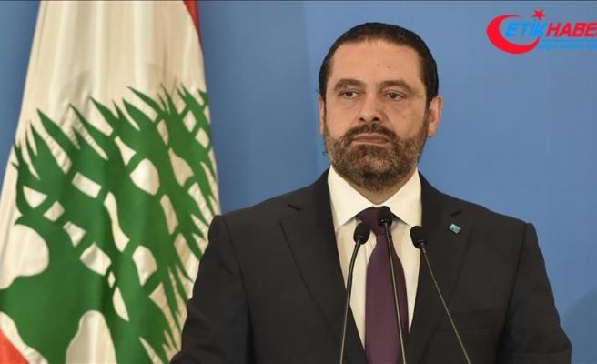 İç ve dış etkenlerin gerdiği Lübnan'da Hariri'nin 'zorlu' görevi