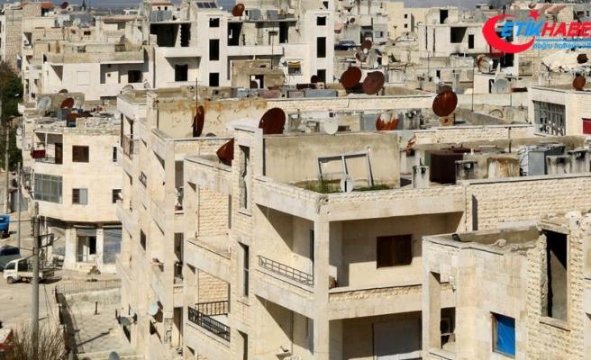 İngiltere'nin BM Daimi Temsilcisinden 'İdlib' açıklaması