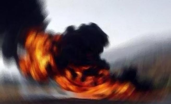 Irak - Suriye sınırında intihar saldırısı: En az 7 ölü