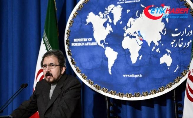 İran Afganistan ile arasındaki su sorununu çözmek istiyor