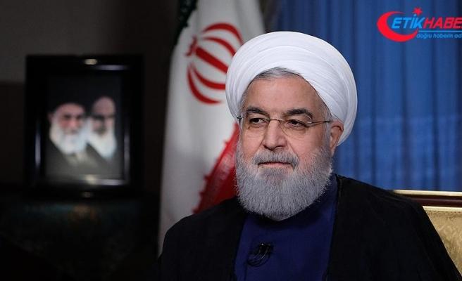 İran'da reformistlerden Ruhani'ye eleştiri