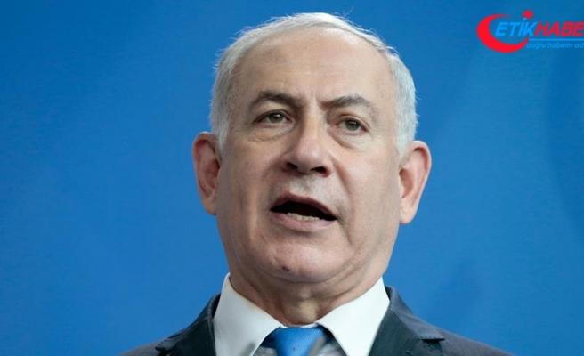 İsrail Başbakanı Netanyahu: Gazze'de tam ateşkes istiyoruz