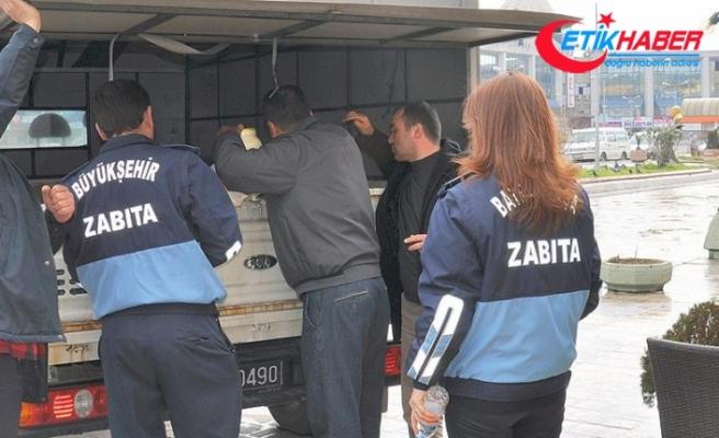 İstanbul'da 500 zabıta memuru alınacak