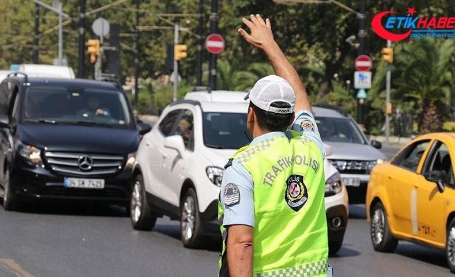 İstanbul trafiğine maç düzenlemesi