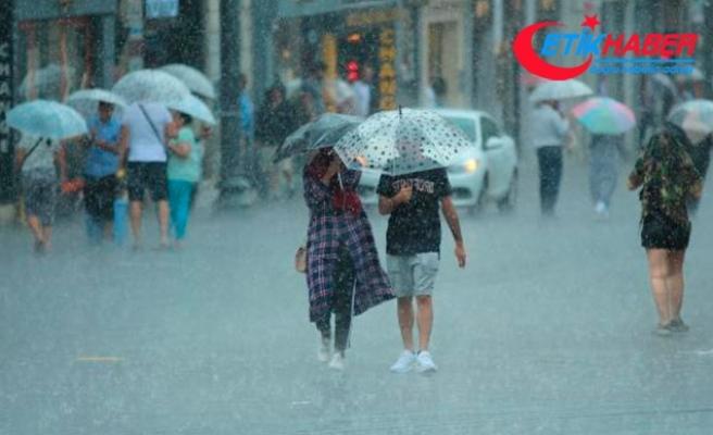 İstanbullular yarına dikkat!