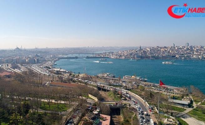 İSTKA'dan İstanbul için 124,9 milyon liralık 89 proje