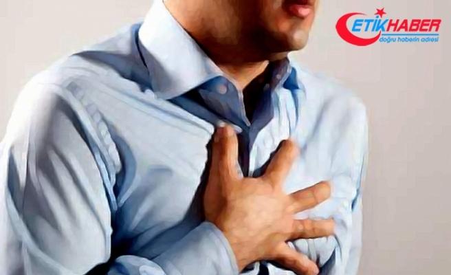 Kalp krizi geçiren kişiye bunları yapmayın !