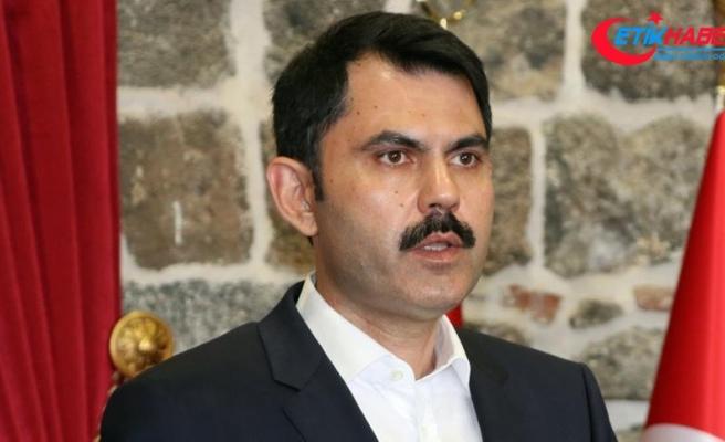 'Karadeniz'de stratejik eylem planı hazırlıyoruz'