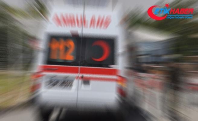 Karasu'da 24 saatte 1.448 kişi hastanelik oldu