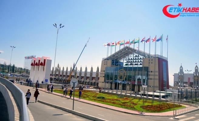 Kırgızistan 3. Dünya Göçebe Oyunlarına ev sahipliği yapacak