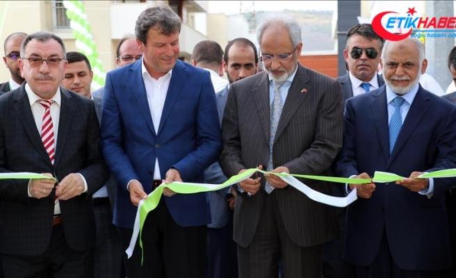 Kuveyt-Türk iş adamlarından ortak yatırım