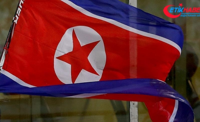 Kuzey Kore'den ABD'ye yaptırım tepkisi