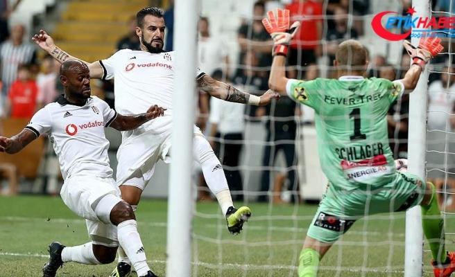 LASK Linz-Beşiktaş maçına Karadağlı hakem