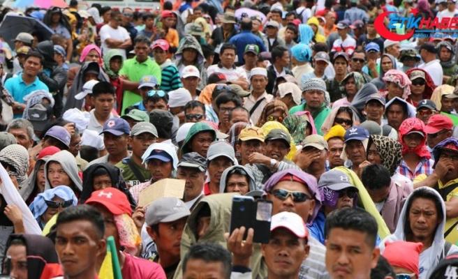 Moro Müslümanlarının 120 yıllık hayali gerçeğe dönüşüyor